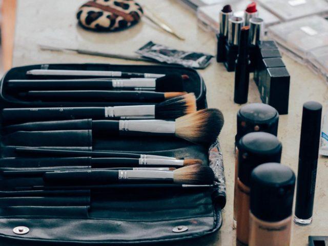 La base de maquillaje perfecta