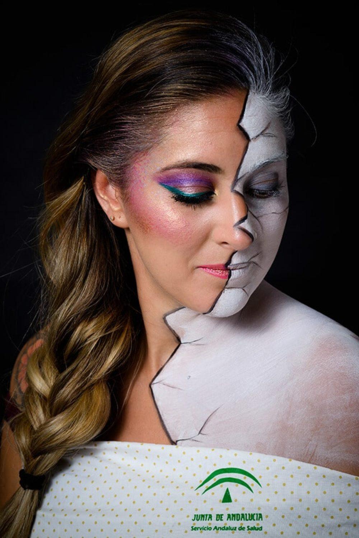 Curso de iniciación al maquillaje profesional