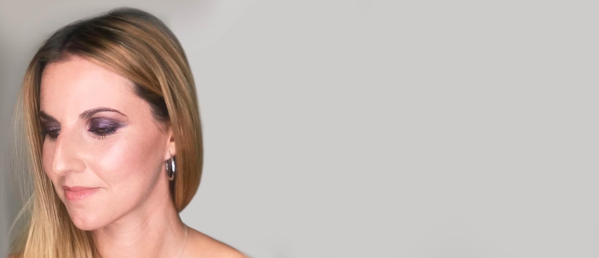 Maquillaje de eventos o invitadas en Granada