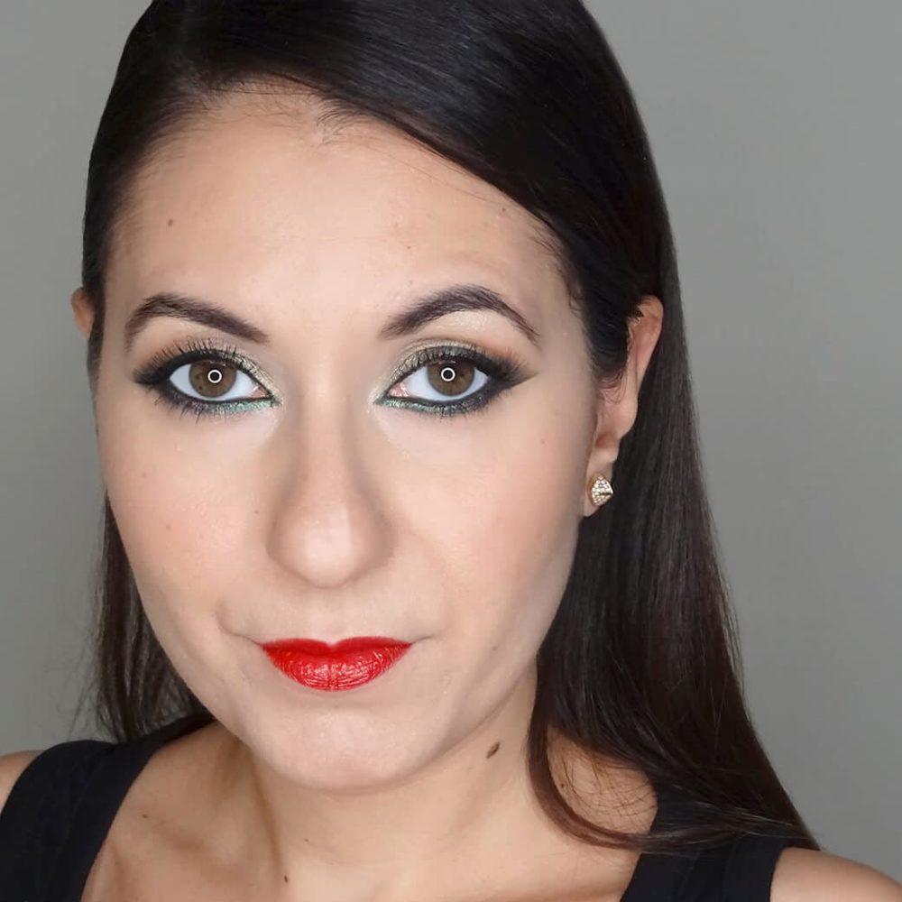 Curso técnicas para maquillar el ojo