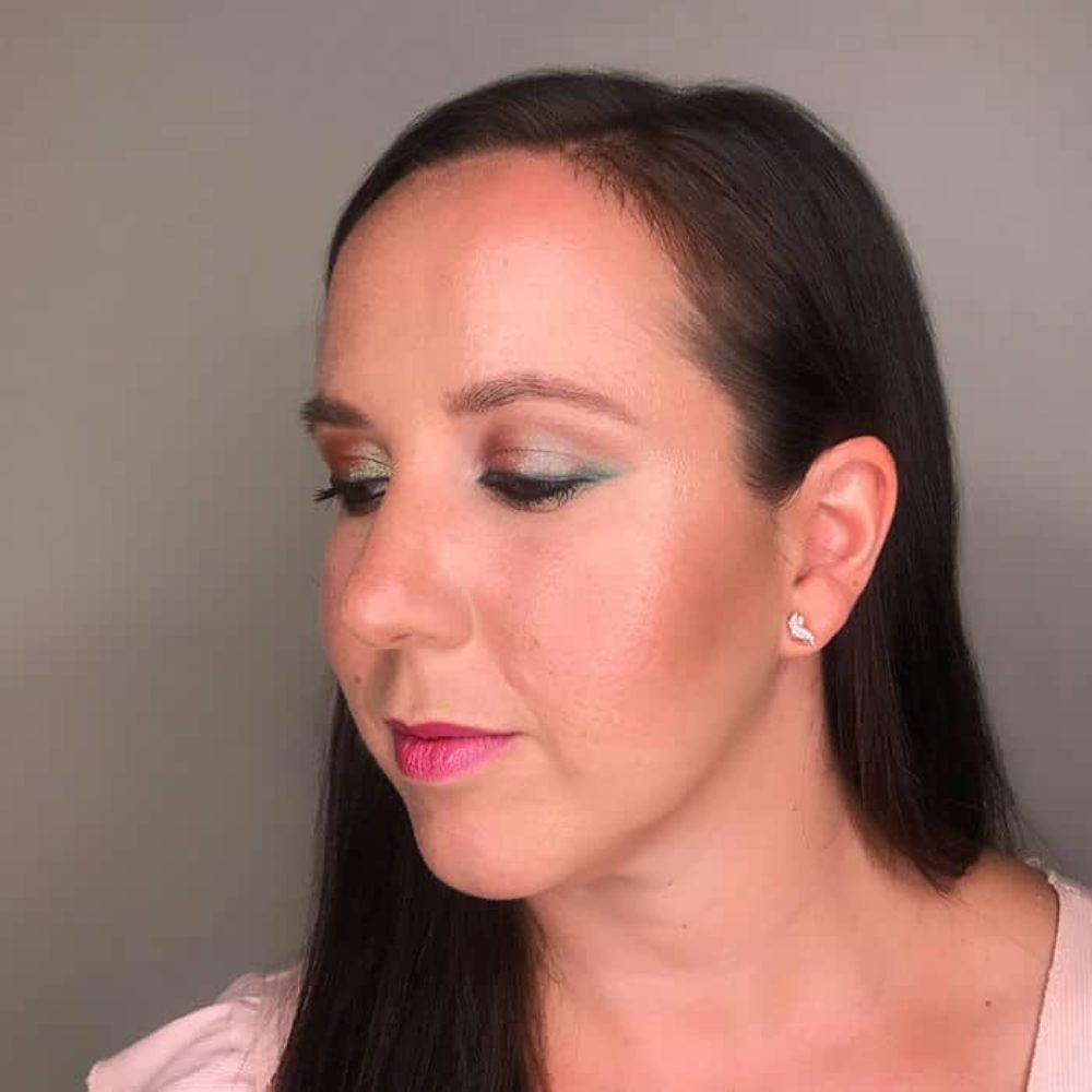 Jornada Maquillaje Apolo Makeup