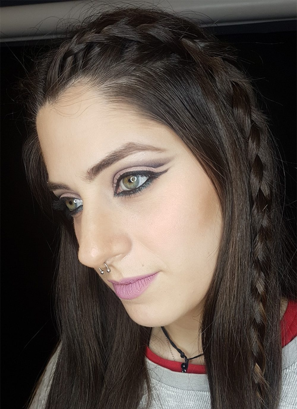 maquillaje profesional inicial