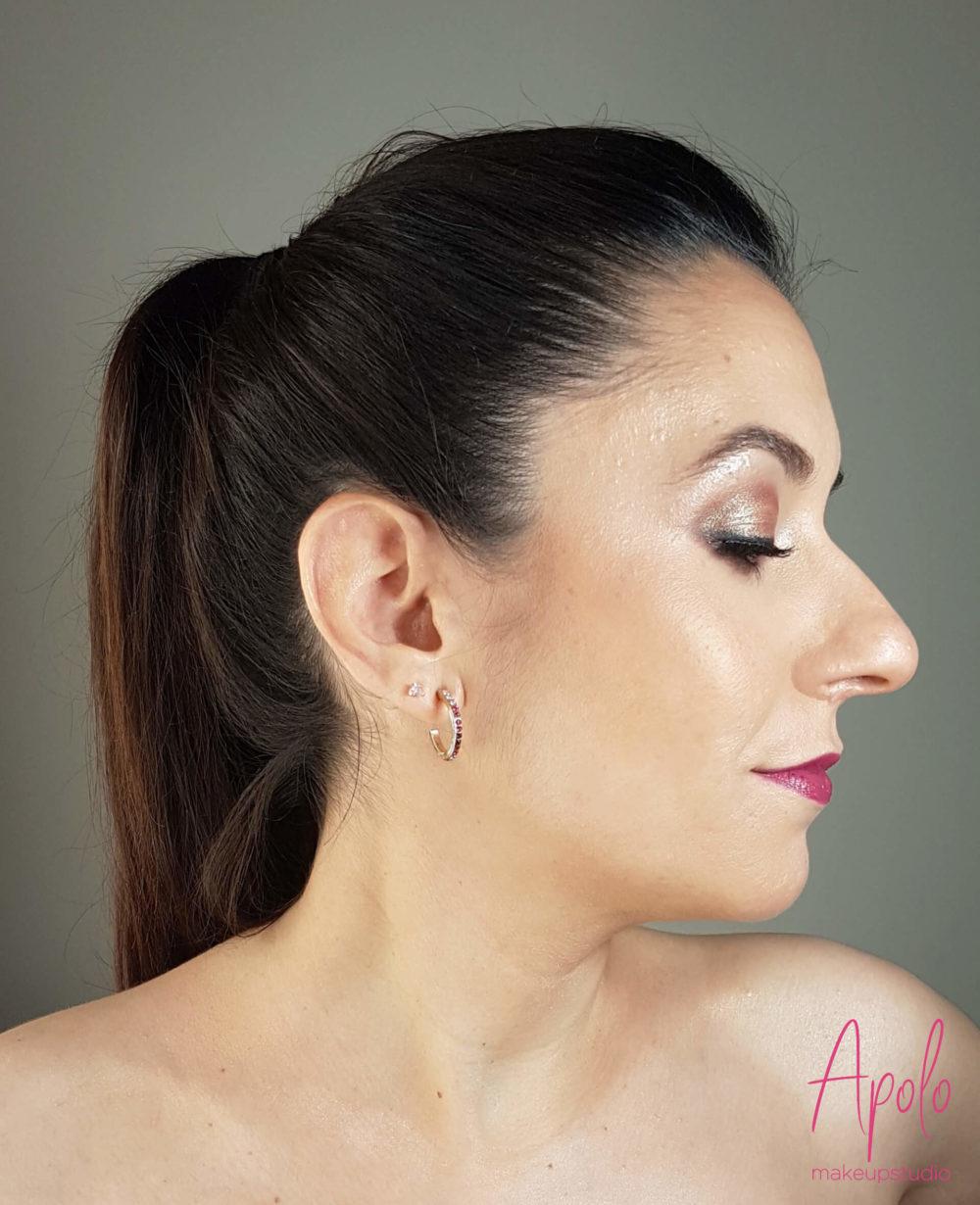 curso maquillaje profesional de novia