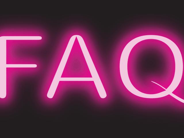 Preguntas Frecuentes en el Maquillaje